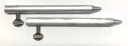 "12"" Aluminum locking pins"